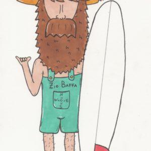 lo zio, SURF